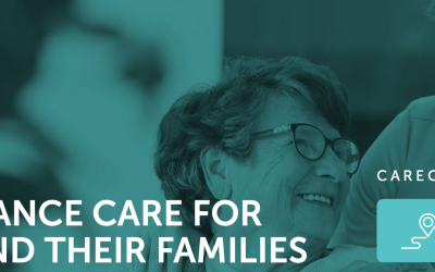 Long Distance Care for Seniors and Their Families